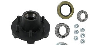 865/#42 Hub Replacement Parts