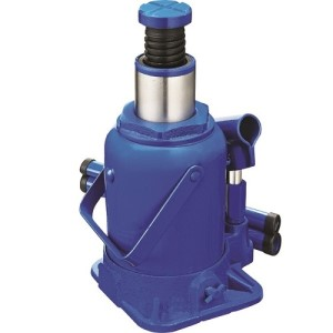 Bottle Jack, 20 Ton, Short