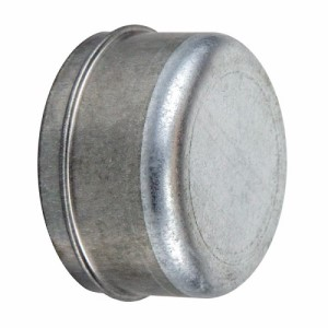 "Dust Cap, OD-2-3/4"", Regular, 865"