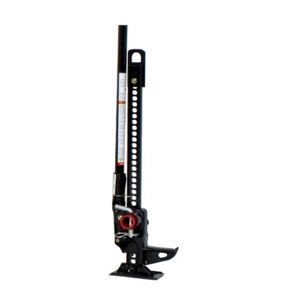 Hi-Lift, Equipment/Ag Jack, Swivel Pipe, Black