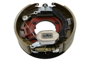 "Brake Assy, 10K Quality, 12-1/4""X3-1/2"", Right"