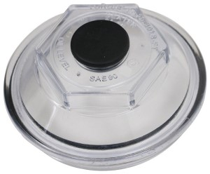 "Dexter Oil Cap, 10K-15K, 4""-12 Threads, (21-36)"