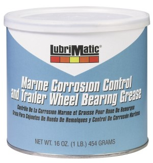 Grease, Marine, 1 lb. Can